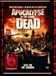 Apocalypse of the Living Dead