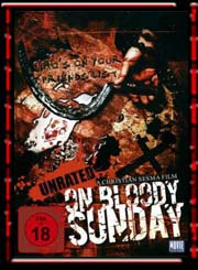 On Bloody Sunday